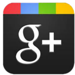 Follow us on Google